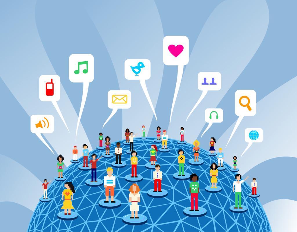 Ростовскую область в полуфинале конкурса «Лидеры интернет-коммуникаций» представят три участника