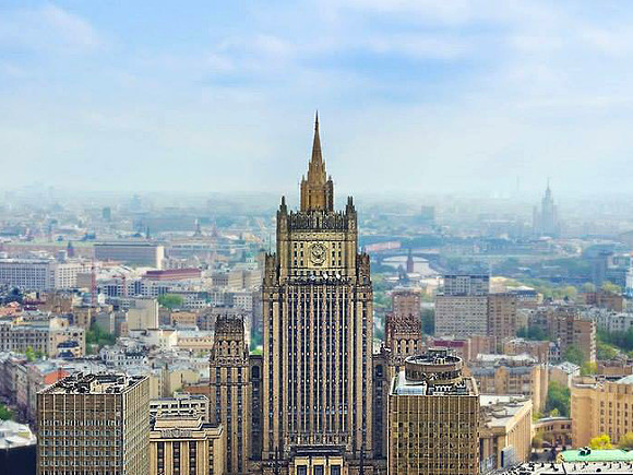 МИД России пообещал США ответные меры на санкции