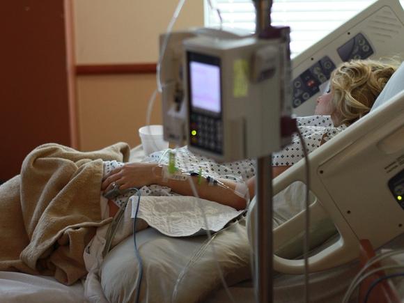 В России от коронавируса скончались более 107,5 тыс. человек