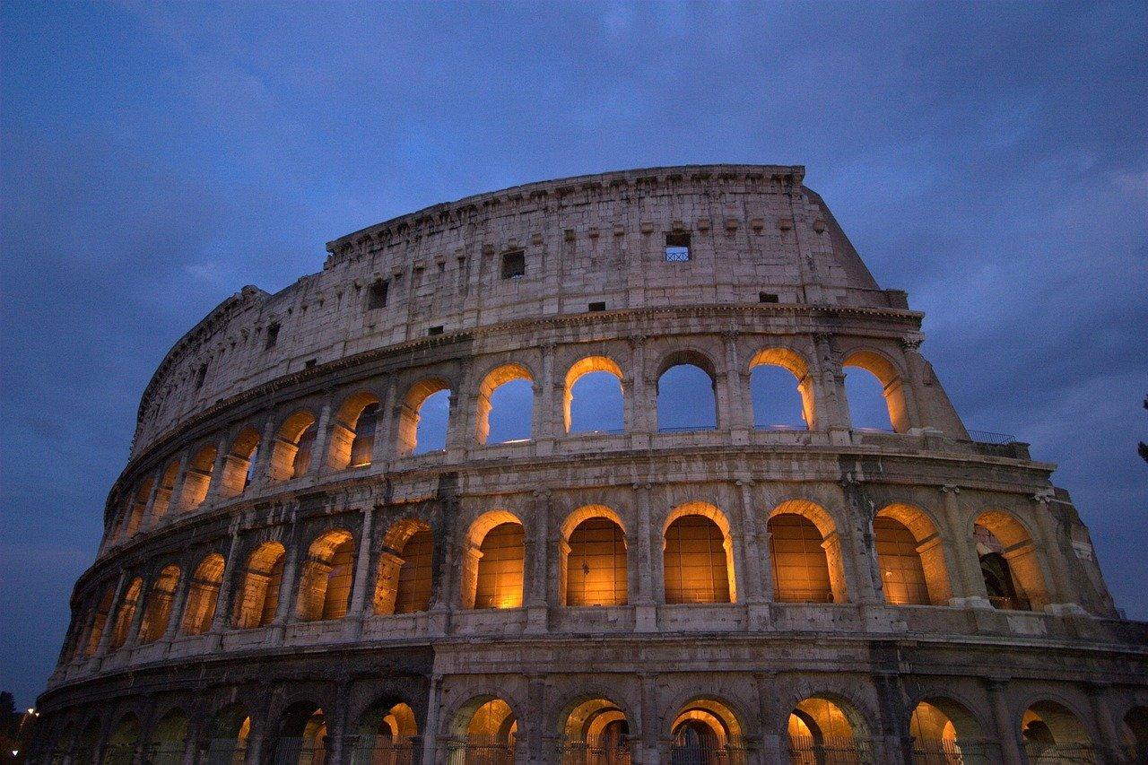 Италия готова летом принять российских туристов