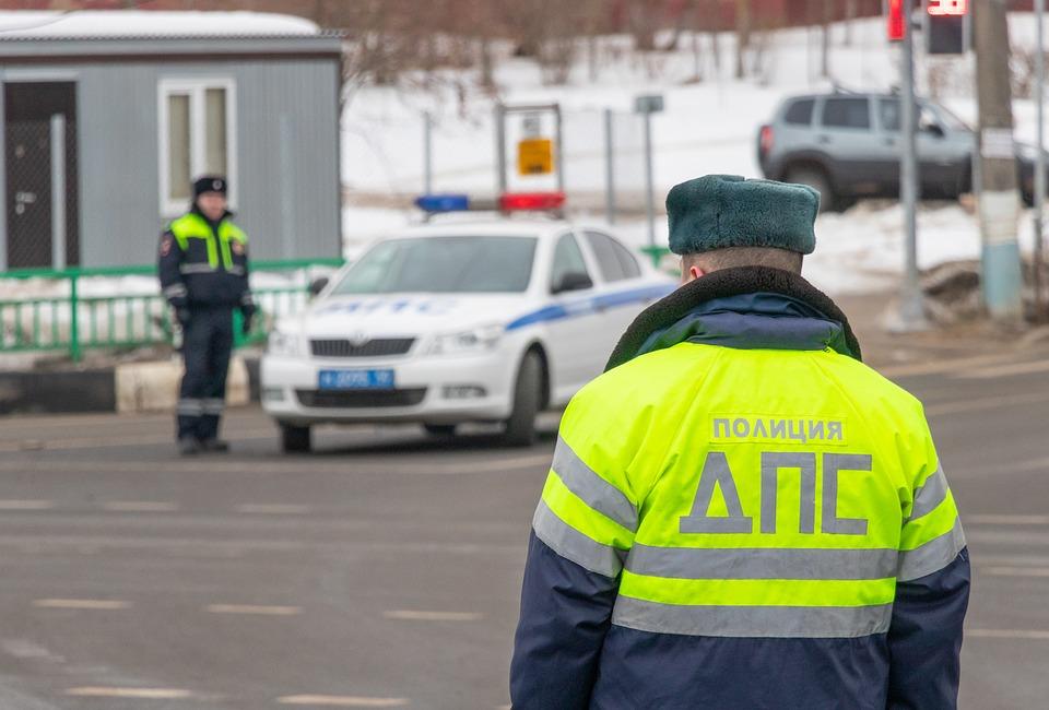 Проводятся профилактические мероприятия «по массовой проверке группами нарядов ДПС водителей, управляющих транспортным средством в состоянии опьянения»