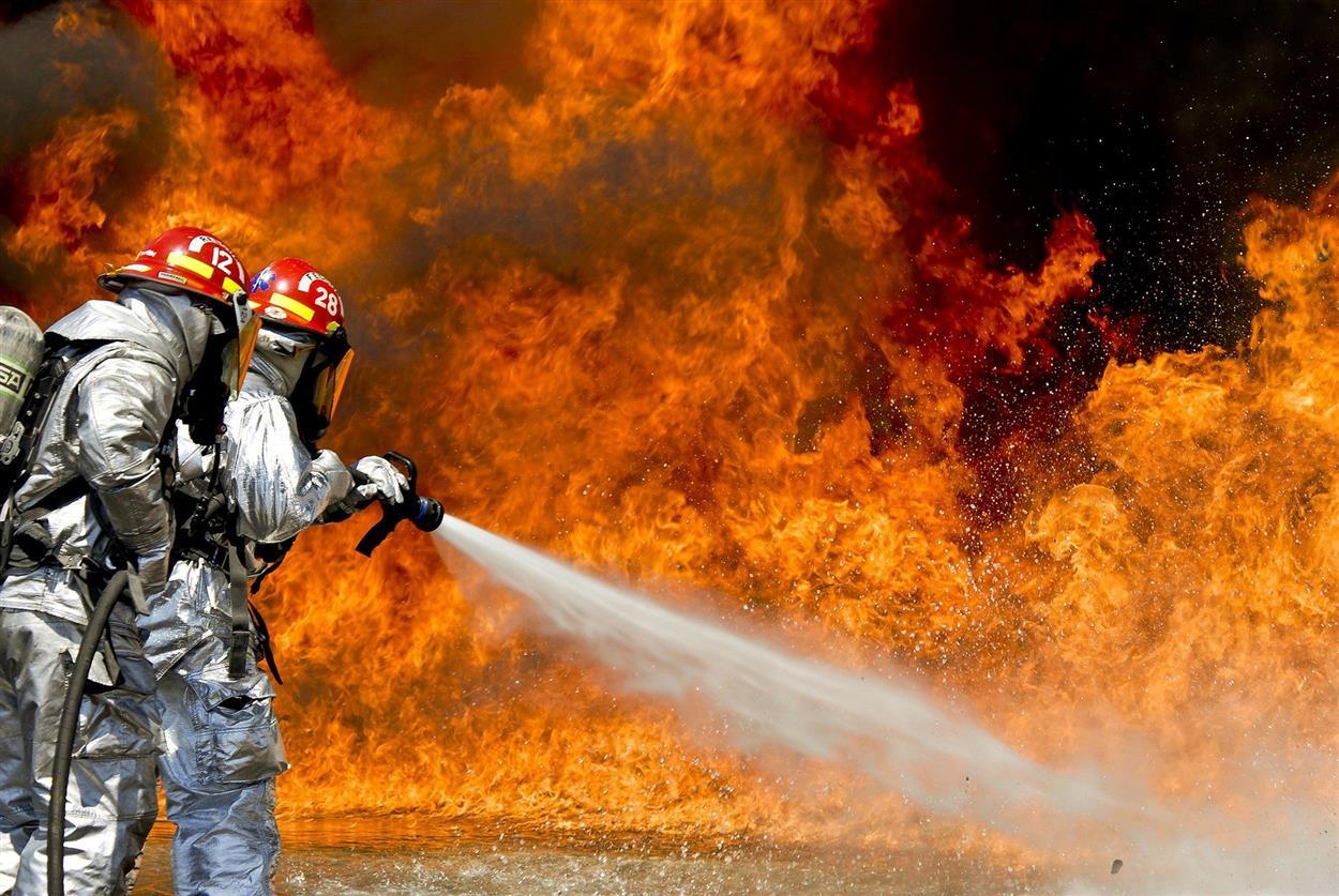 В Белокалитвинском районе — пожароопасный сезон
