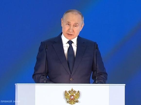 Путин призвал восстановить рынок труда раньше, чем к концу года