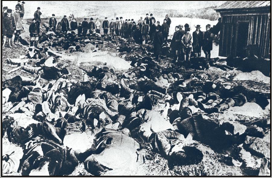 17 апреля — 109 лет назад произошел «Ленский расстрел»