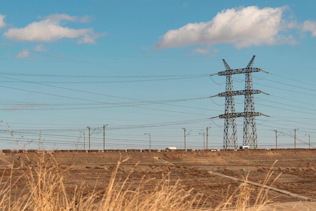 «Россети ФСК ЕЭС» повысят грозоупорность ЛЭП на Дону