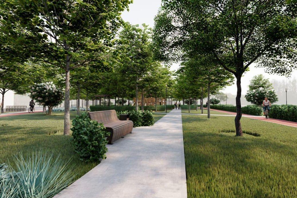 Дан старт голосованию за выбор дизайн-проектов объектов благоустройства 2022 года