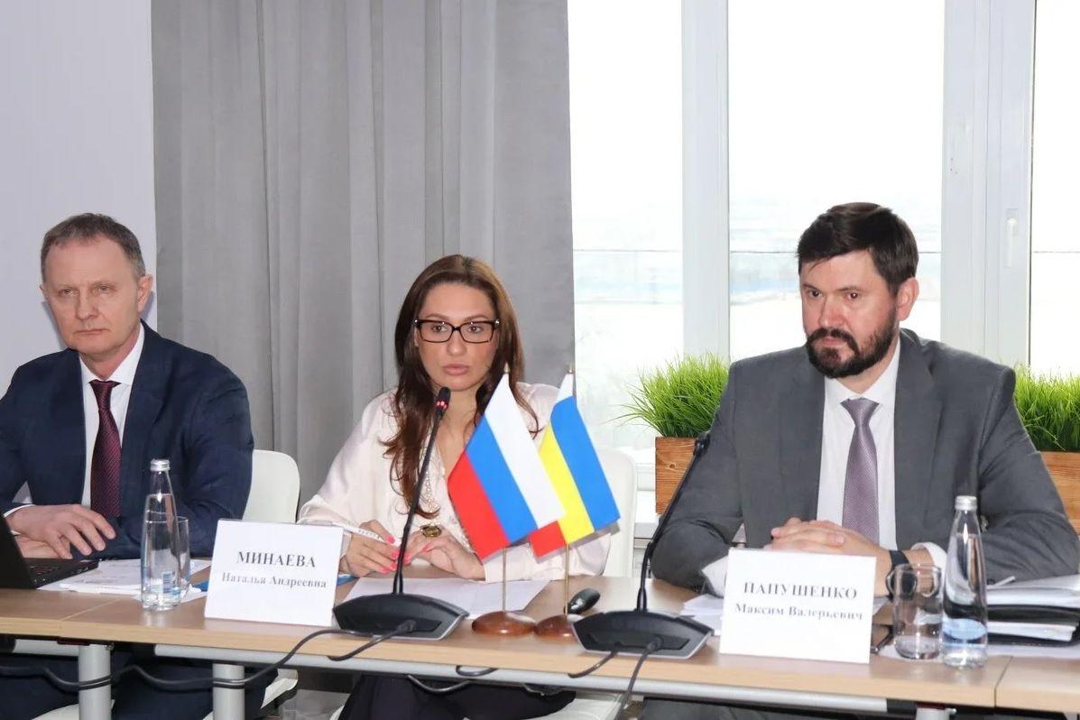 Систему поддержки экспорта на Дону оценили положительно
