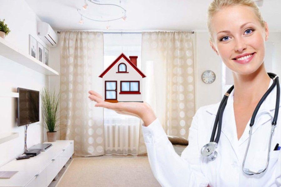 На Дону 40 работников здравоохранения получат жилье