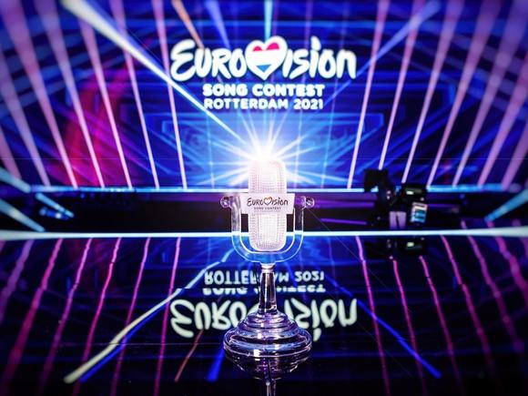Украина потребовала  переписать правила «Евровидения» из-за России
