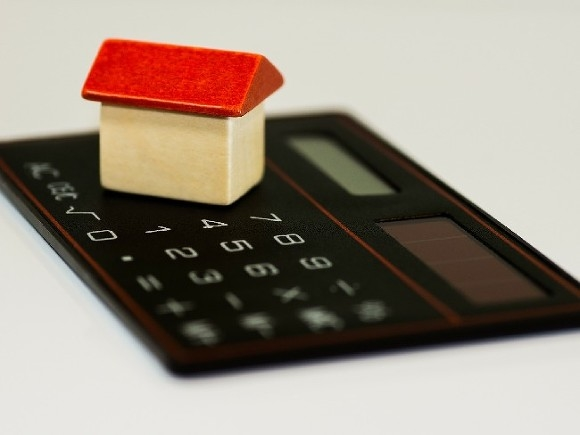 В России предлагают выдавать налоговый вычет при оформлении ипотеки