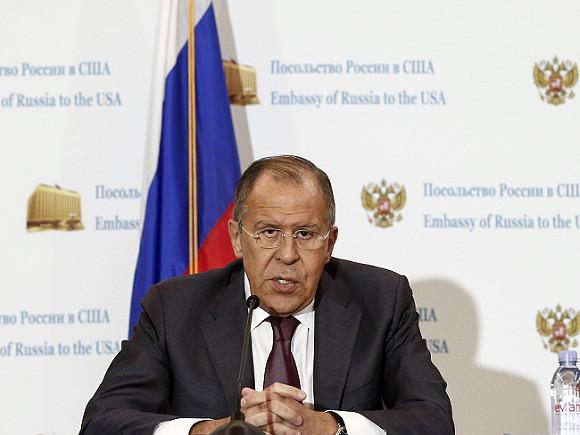 Россия готова содействовать урегулированию ситуации на границе Киргизии и Таджикистана
