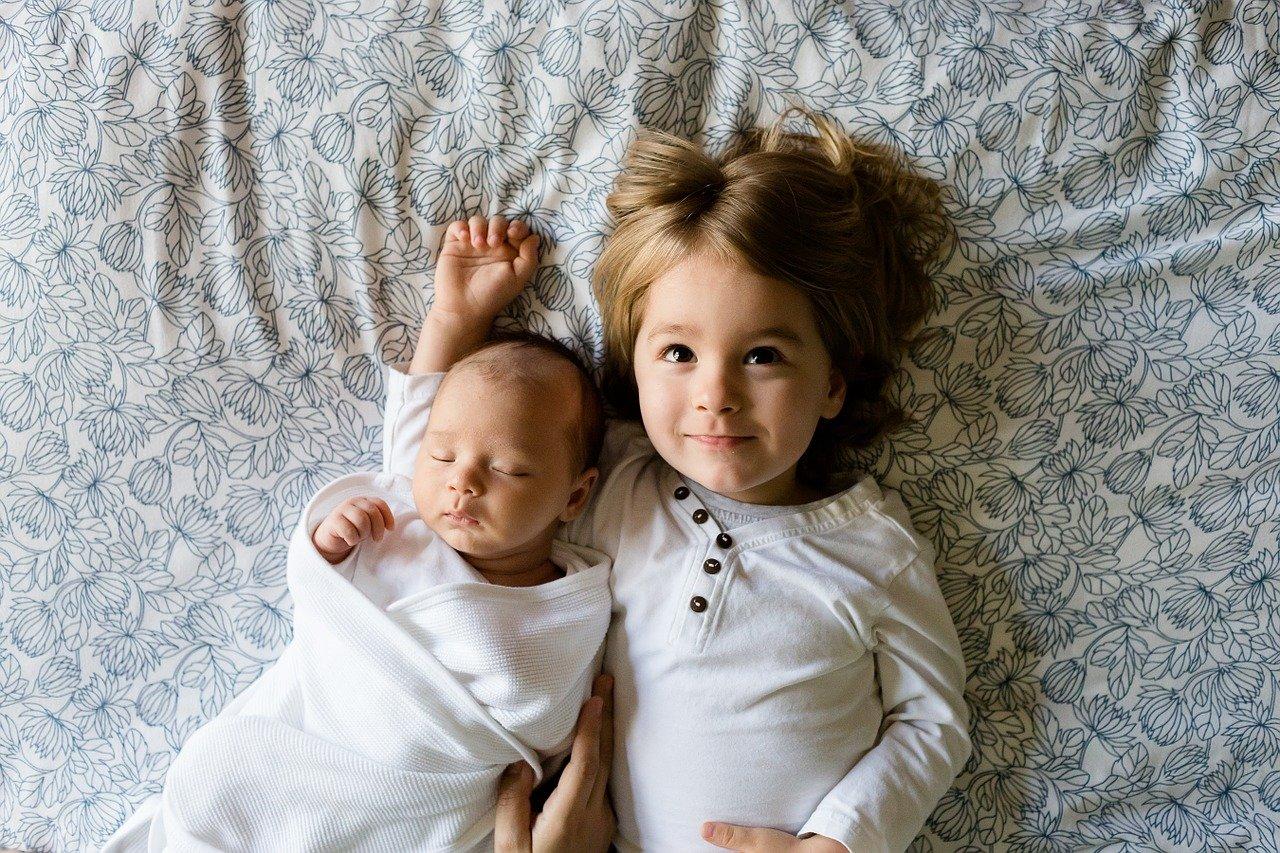 1 июля — Международный день защиты детей
