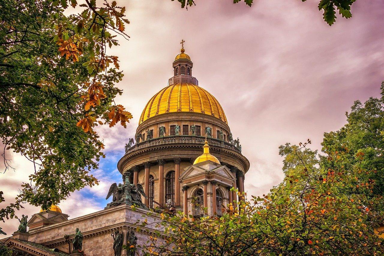 Ростовская область и Санкт-Петербург заинтересованы в развитии сотрудничества