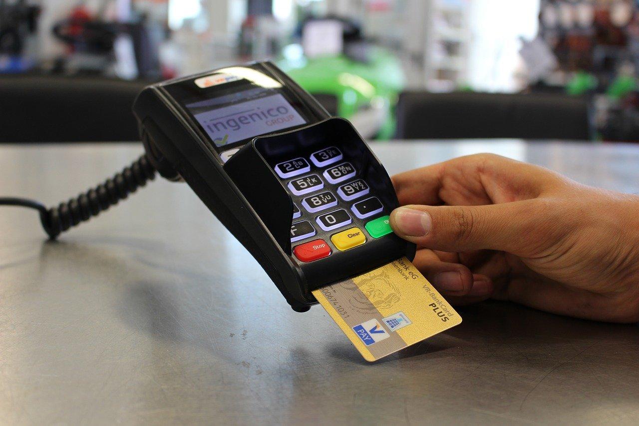 В Ростове-на-Дону задержали подозреваемого в краже денег с банковских карт