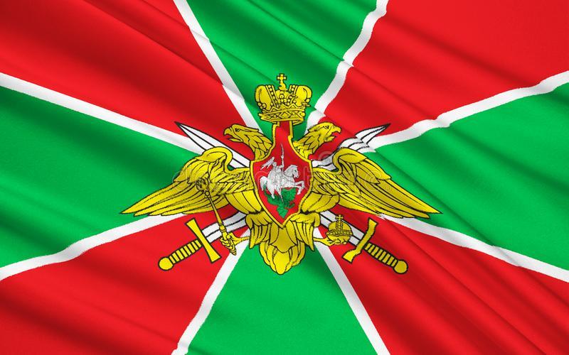 28 мая — День пограничника в России