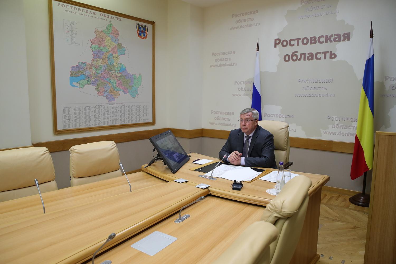 В Ростовской области готовятся к детскому летнему отдыху