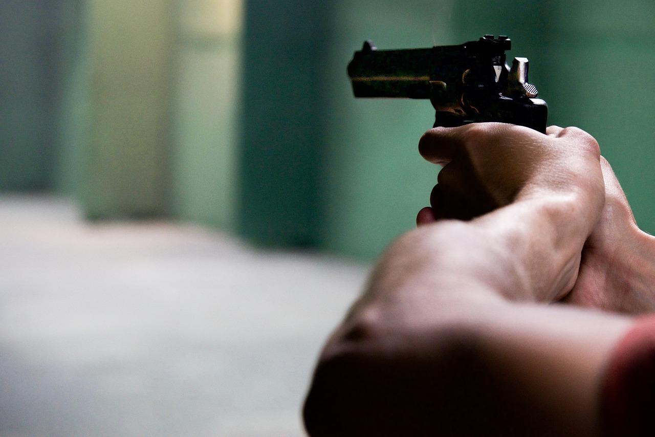 В Ростове вынесли приговор мужчине, открывшему стрельбу на овощном рынке