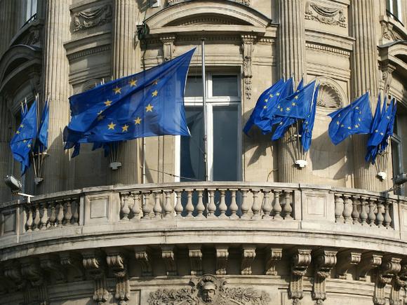 Евросоюз на год продлил санкции против россиян за киберпреступления