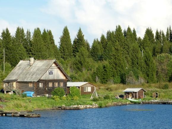 В России начнут развивать сельский туризм