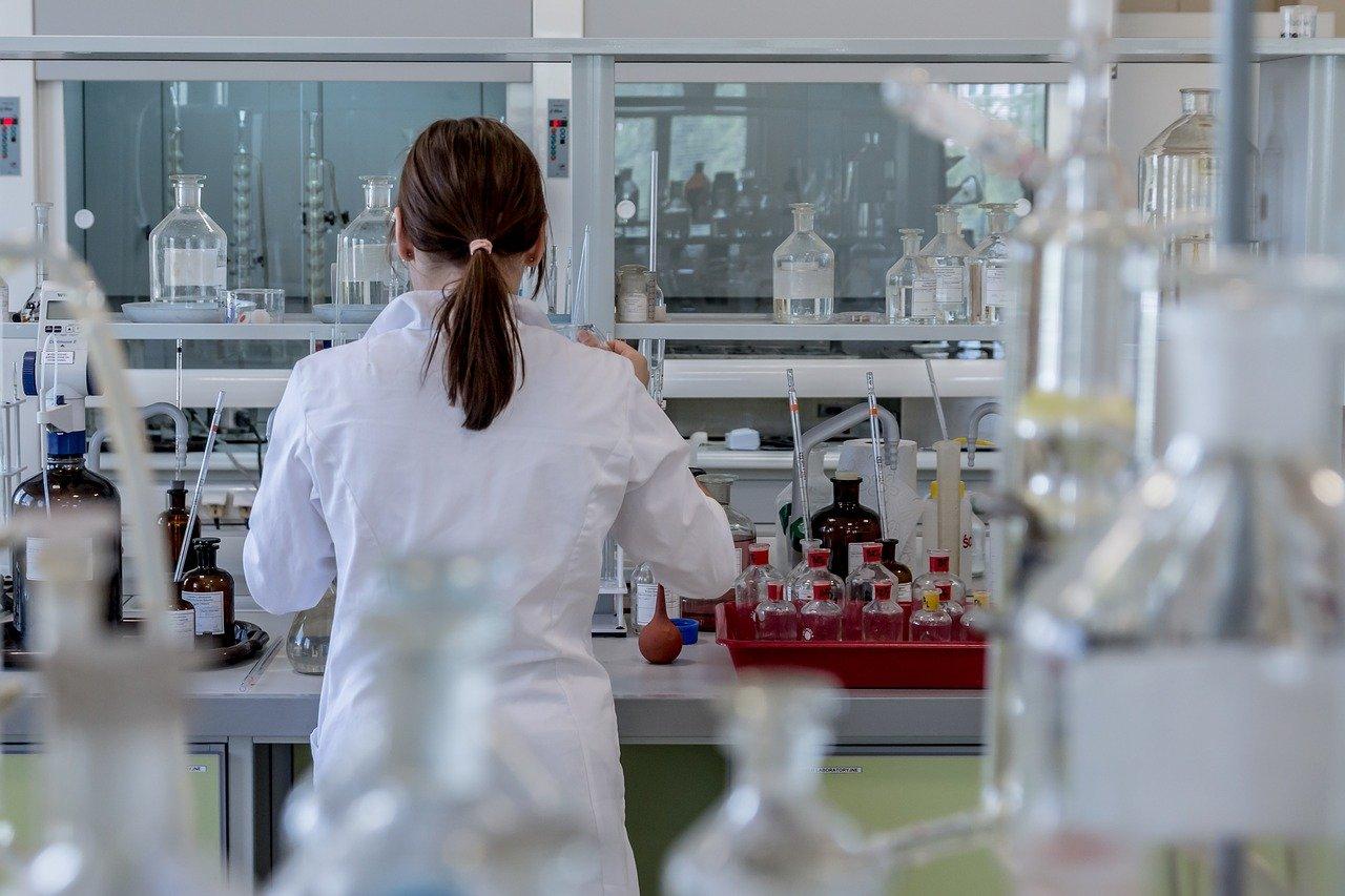 30 мая — День химика