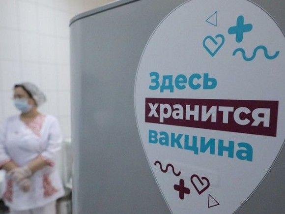 В Ростовской области не были зафиксированы случаи осложнений от вакцины против COVID-19