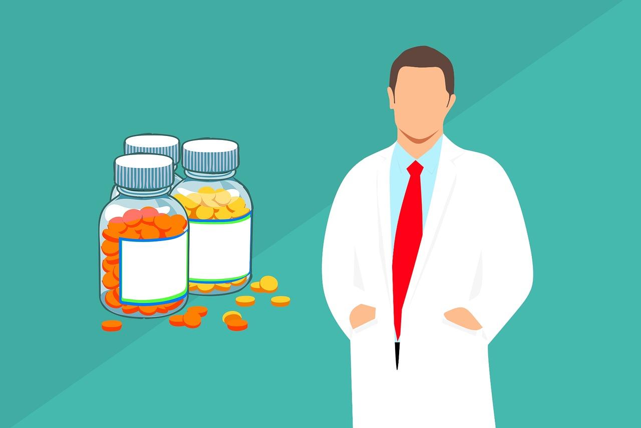 У российских аптекарей появился профессиональный праздник