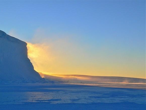Россиянам начнут раздавать гектары в Арктике
