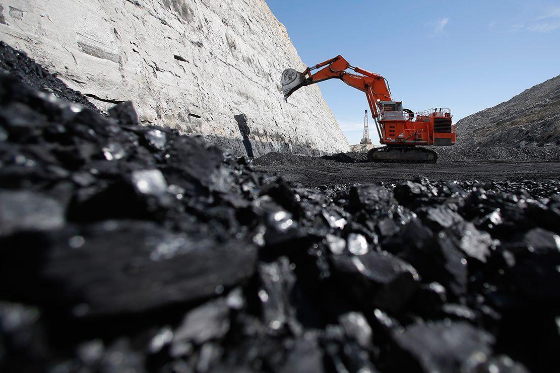 На Дону за четыре месяца добыча угля составила 2,3 млн тонн