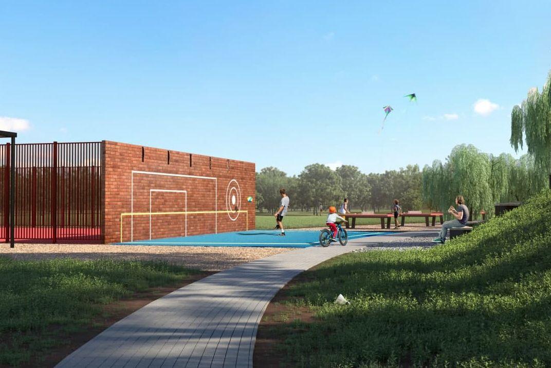 Отдать свой голос за дизайн-проект общественной территории своего населенного пункта можно еще в течение 11 дней