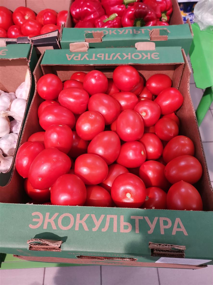 За помидорами – в Ростов?