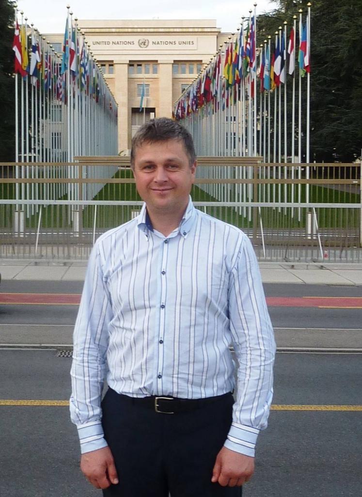 Уроженец поселка Белокалитвинского района стал кандидатом на выборы в Госдуму от ЛДПР