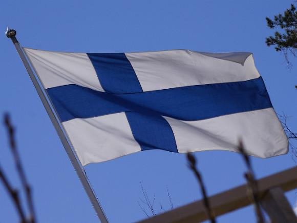 Финляндия продлила ограничения на пересечение границы с Россией