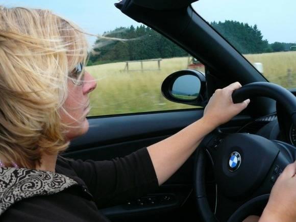 Российским водителям могут прописать новый «скоростной» штраф