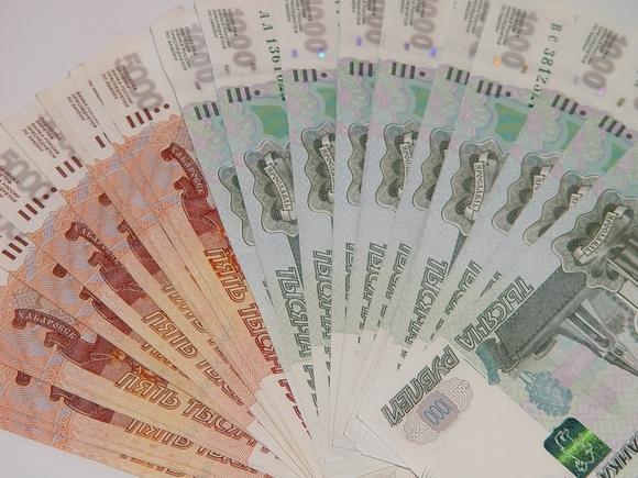 Госдолг России вырос до 17% ВВП
