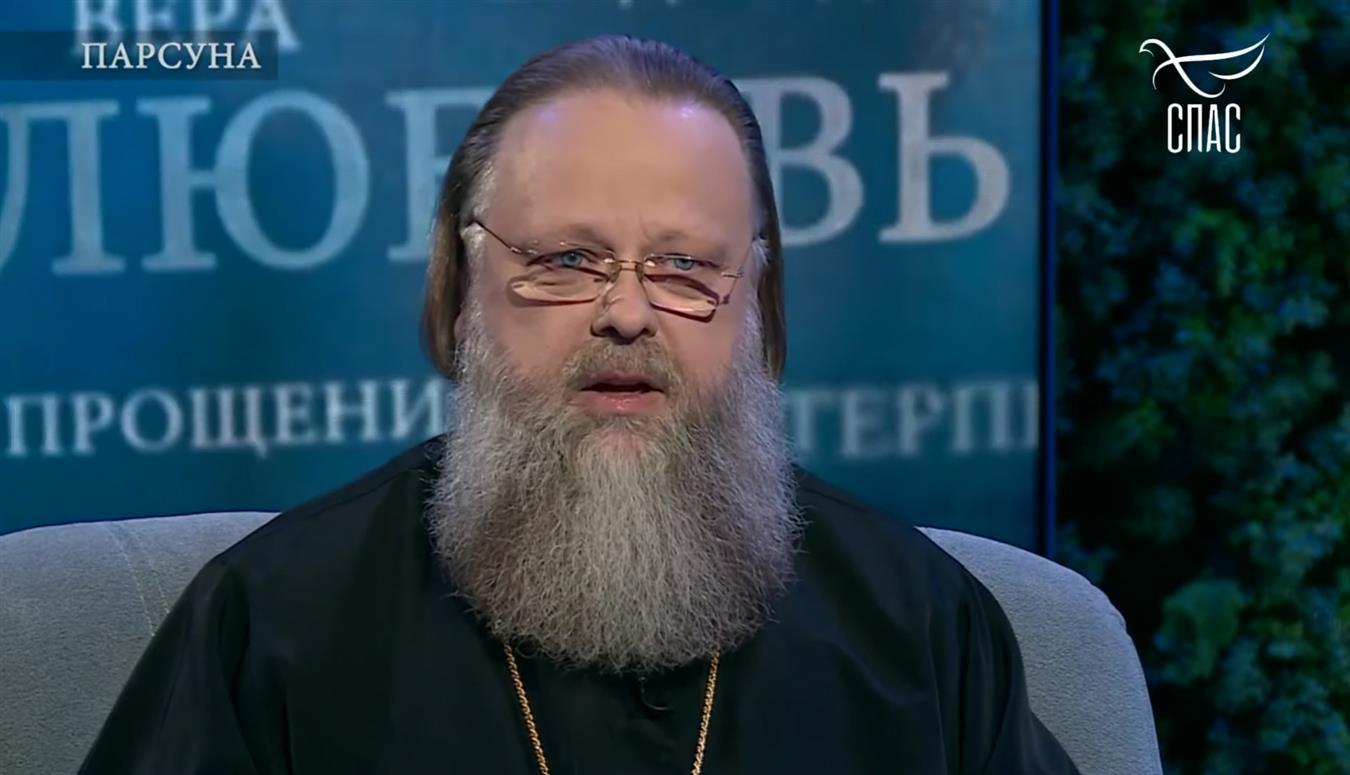 Митрополит Меркурий: «Вводить запреты должно государство, а не христиане»