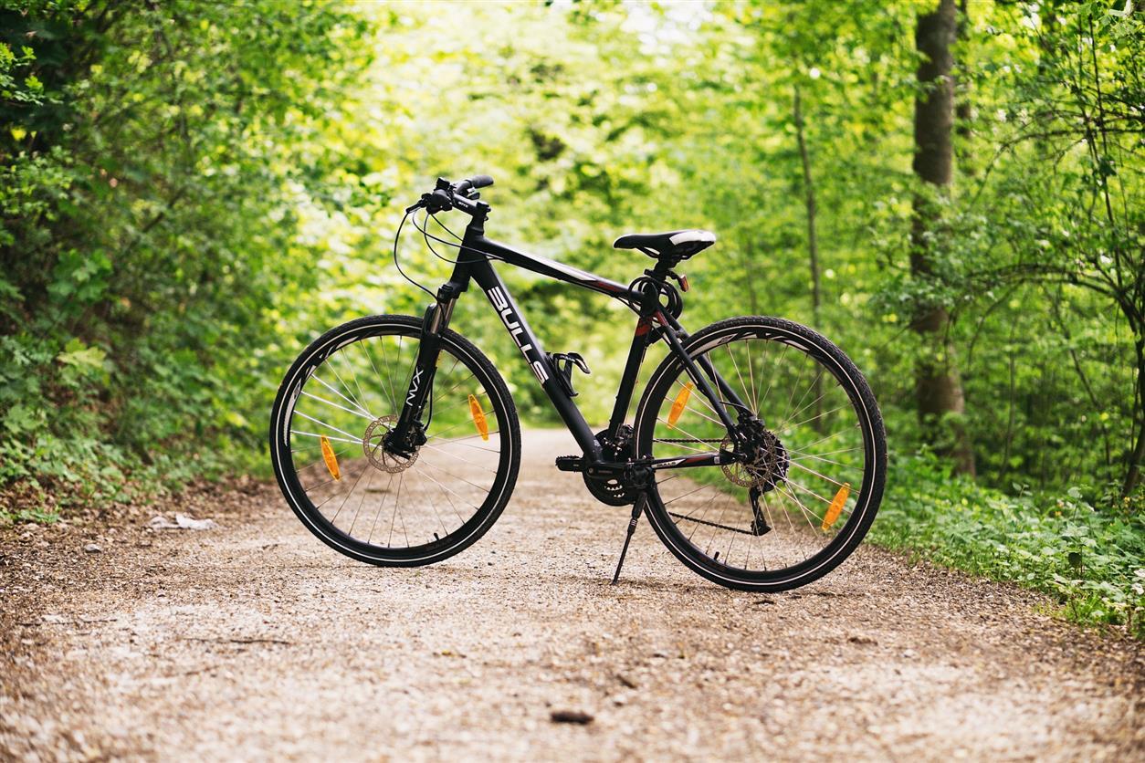 В Белой Калитве на ул. Калинина украли велосипед