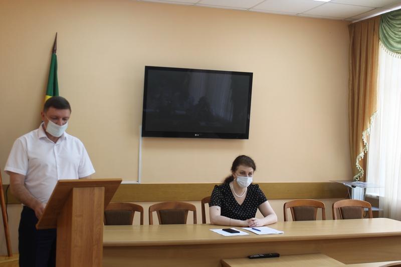 За 5 месяцев 2021 года в Белокалитвинском районе умерло 855 человек