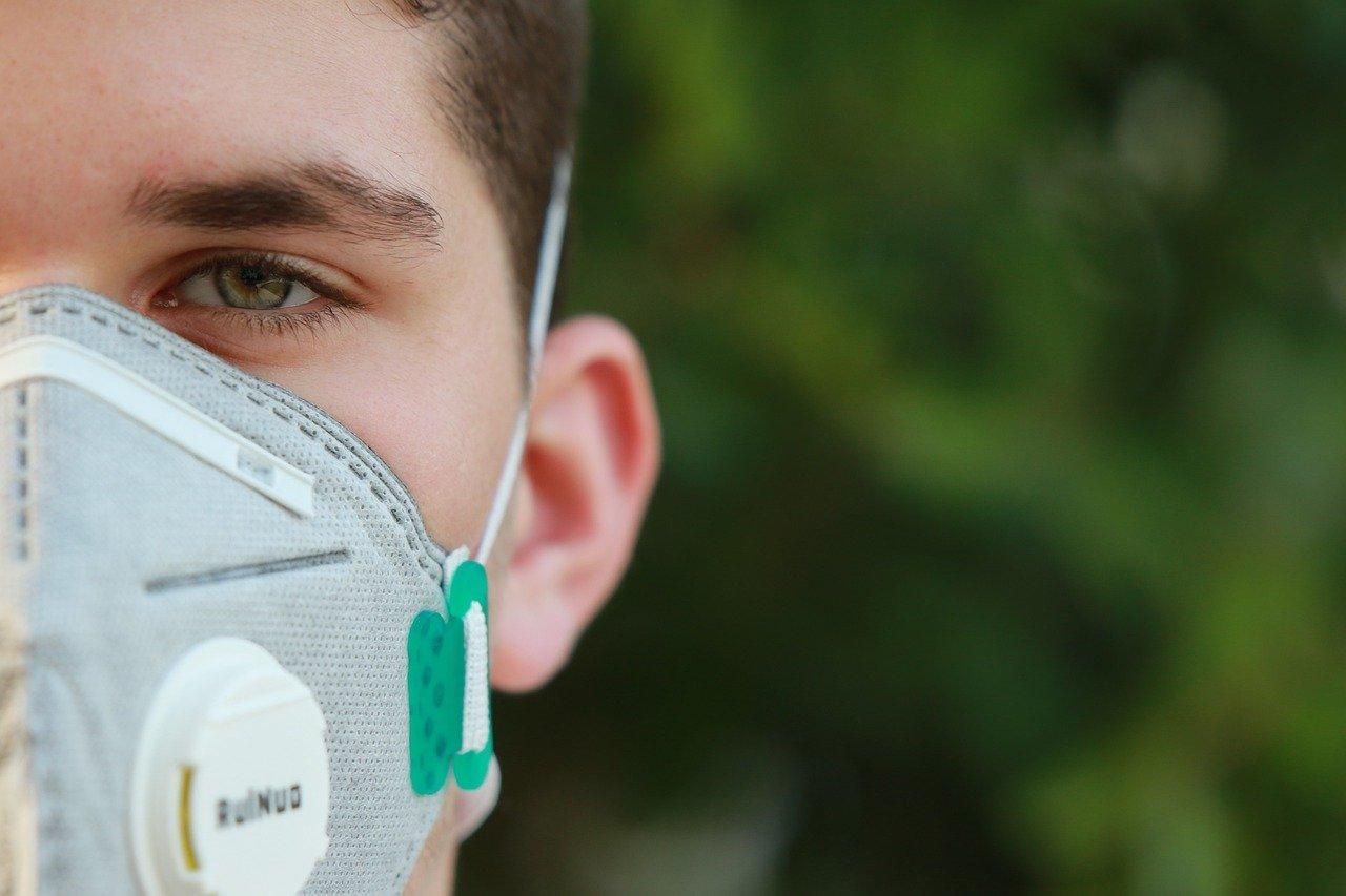 Эпидемиологи назвали главные симптомы индийского штамма коронавируса