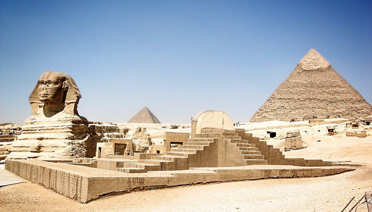 Возобновление авиасообщений с Египтом ожидается уже в начале июля