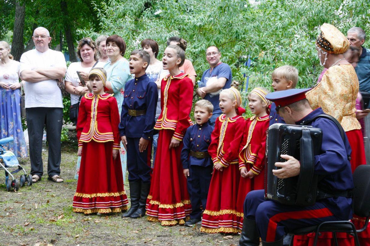 В Ростовской области пройдет межрегиональный фестиваль казачьего фольклора «Нет вольнее Дона Тихого!»