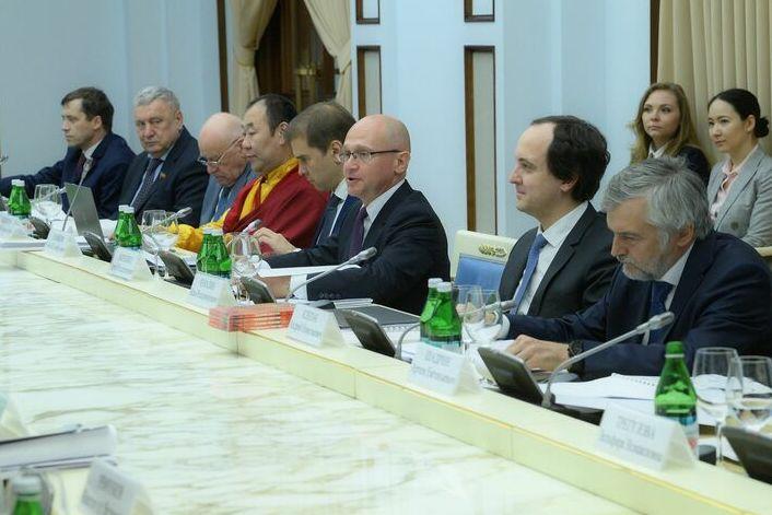 В Ростовской области стартовала оценка проектов, получивших президентский грант