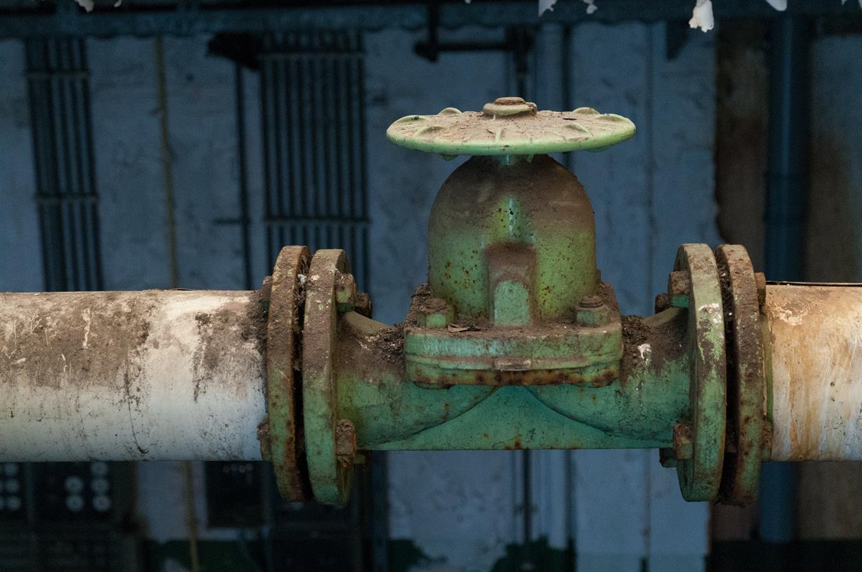 Газ в Грушевке – теперь по домам