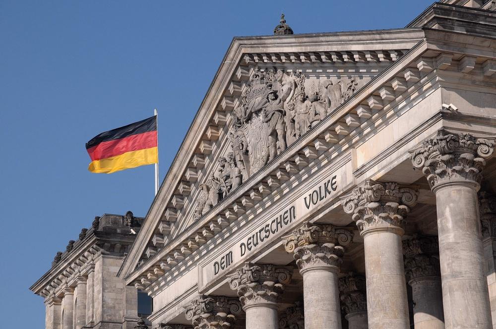 Депутат Бундестага заявила о подготовке ФРГ войны с Россией
