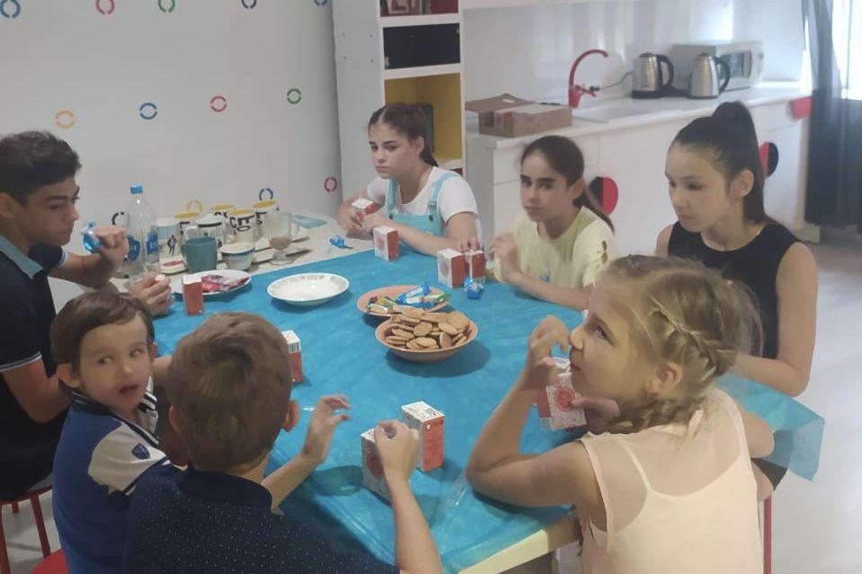 В Ростовской области 95% детей-сирот и детей, оставшихся без попечения родителей, воспитываются в замещающих семьях