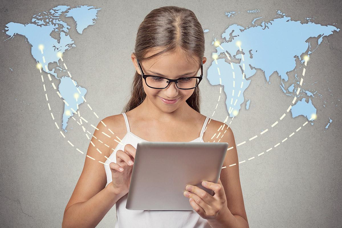 Социальные сети необходимо сделать безопасными для детей