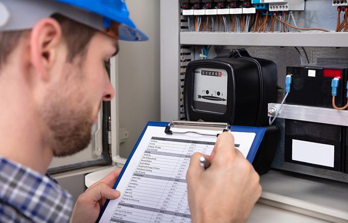 В Ростове бесплатно заменят приборы учета электроэнергии
