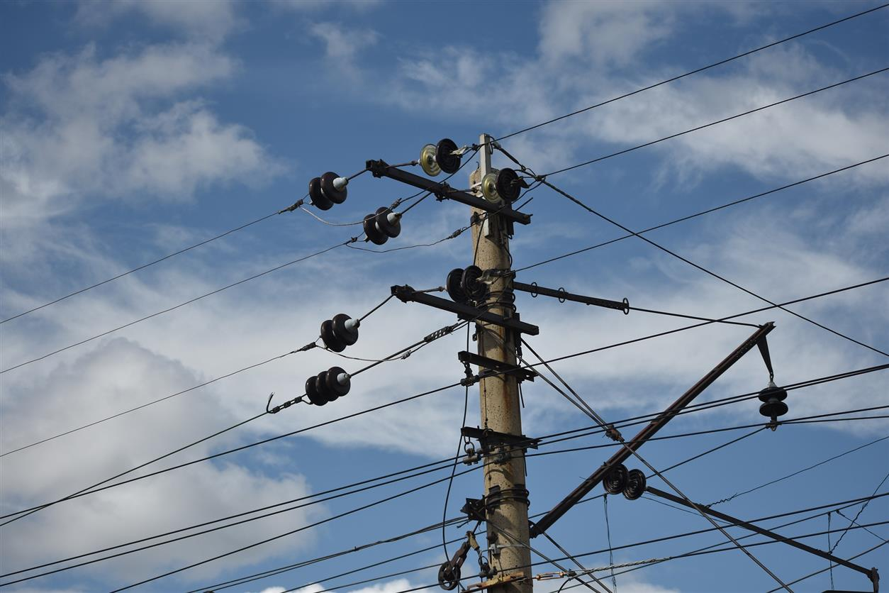 В Белокалитвинском районе улучшится качество электроснабжения пяти населенных пунктов