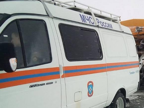 В Воронежской области под завалами недостроенной дачи погибли трое детей