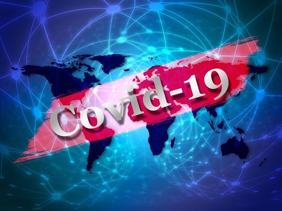 В Японии выявили новую опасную мутацию коронавируса