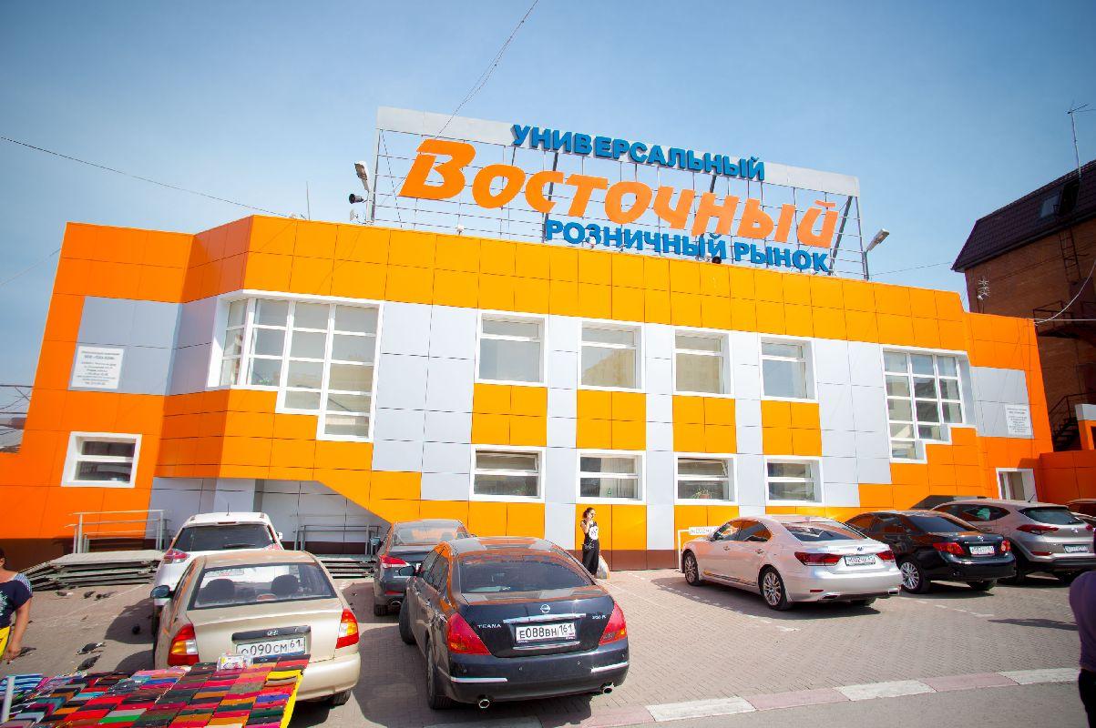 Ростовчане просят ликвидировать рынок Темерник из-за конфликтов с мигрантами